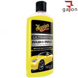 MEGUIARS ULTIMATE WASH & WAX 473ML G177457 G17716EU