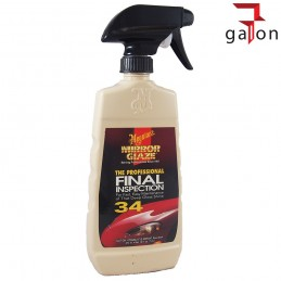 MEGUIARS FINAL INSPECTION 473ML M3416