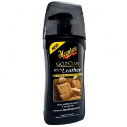 MEGUIARS Gold Class Rich Leather Cleaner & Conditioner G17914
