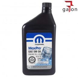 MOPAR MAXPRO 5W30 946ML | Sklep Online Galonoleje.pl
