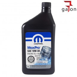 MOPAR MAX PRO 10W30 1L