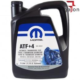 MOPAR ATF +4 5L
