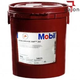 MOBIL MOBILGREASE XHP 222 18KG | Sklep Online Galonoleje.pl