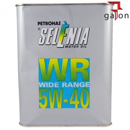 SELENIA WR 5W40 2L