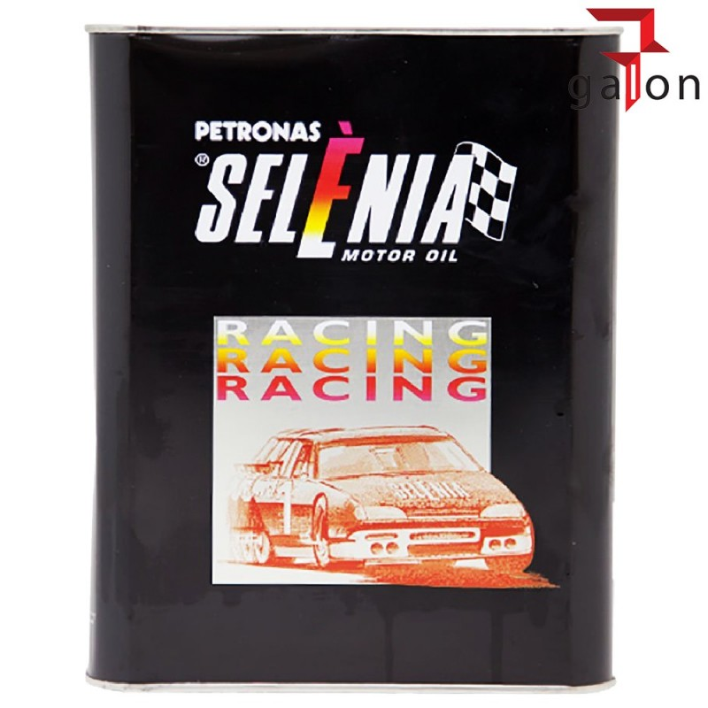 SELENIA RACING 10W60 2L