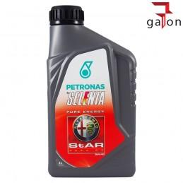 SELENIA STAR PURE ENERGY 5W40 ALFA ROMEO 1L