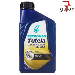 PETRONAS TUTELA CAR TECHNYX 75W85