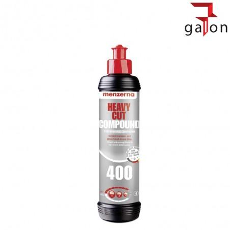 MENZERNA HEAVY CUT COMPOUND 400 250ML (FG400)