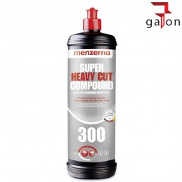 MENZERNA SUPER HEAVY CUT COMPOUND S300