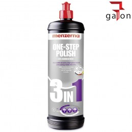 MENZERNA ONE STEP POLISH 3 IN 1 1L
