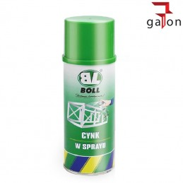 BOLL CYNK SPRAY 400ML