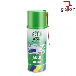 BOLL MULTI SPRAY 400ML | Sklep Online Galonoleje.pl