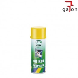 BOLL SILIKON SPRAY 200ML