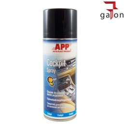 APP COCPIT SPRAY 400ML