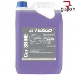 TENZI CAR SHINE 5L - do nabłyszczania lakieru