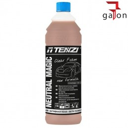 TENZI NEUTRAL MAGIC FOAM CLEAR 1L - aktywna piana
