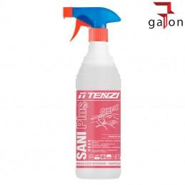 TENZI SANI PLUS GT 600ML FLOWERY - odświeżacz