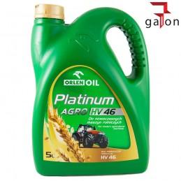 ORLEN PLATINUM AGRO HV 46 5L | Sklep Online Galonoleje.pl