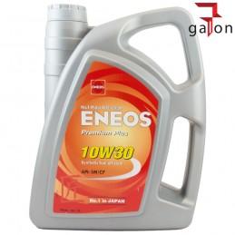 ENEOS PREMIUM PLUS 10W30 4L | Sklep Online Galonoleje.pl