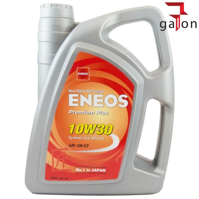 ENEOS PREMIUM PLUS 10W30 4L   Sklep Online Galonoleje.pl