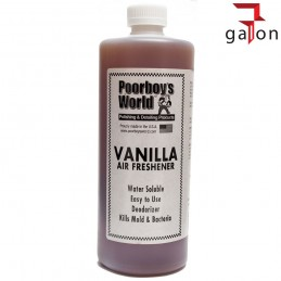 POORBOY'S WORLD AIR FRESHENER VANILLA 946ML
