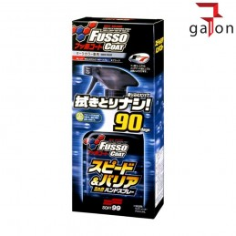 SOFT99 FUSSO COAT SPEED & BARRIER 400ml