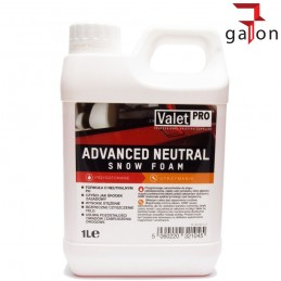 ValetPRO ADVENCED NEUTRAL SNOW FOAM 1L