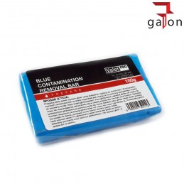 ValetPRO BLUE TRADITIONAL CLAY BAR 100G - glinka mocna