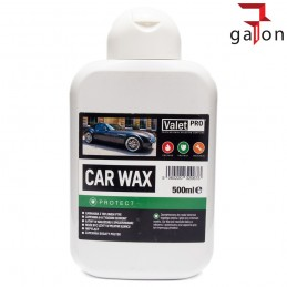 ValetPRO CAR (BANANA) WAX 500ML