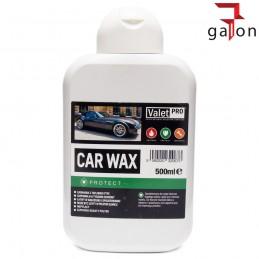 ValetPRO CAR (BANANA) WAX 500ML