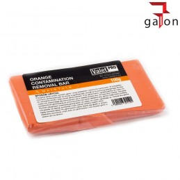 ValetPRO ORANGE MILD CLAY BAR 100G - glinka delikatna