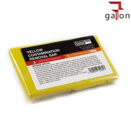 ValetPRO YELLOW POLY CLAY 100G GLINKA