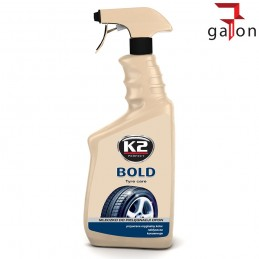 K2 BOLD PREPARAT DO OPON 700ML