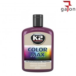 K2 COLOR MAX BORDOWY 200ML