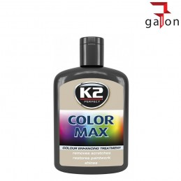 K2 COLOR MAX CZARNY 200ML