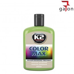 K2 COLOR MAX JASNY ZIELONY 200ML