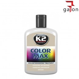 K2 COLOR MAX SREBRNY 200ML