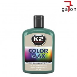 K2 COLOR MAX ZIELONY 200ML