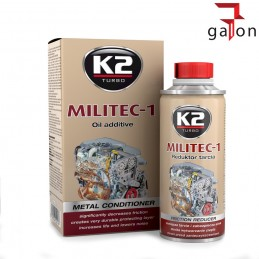 K2 MILITEC-1 OIL ADDITIVE 250ML