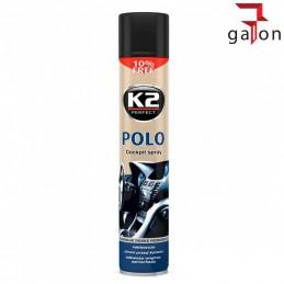 K2 POLO COCPIT FAHREN 750ML