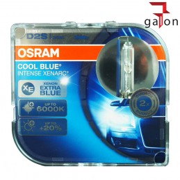 OSRAM COOL BLUE INTENSE D2S 35W P32d-2 XENARC