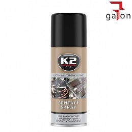 K2 KONTAKT SPRAY 400ML DO ELEKTRYKI