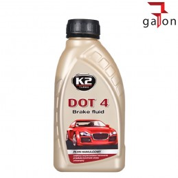 VALVOLINE BRAKE & CLUTCH FLUID DOT3 1L