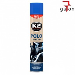 K2 POLO COCPIT LAWENDA 750ML