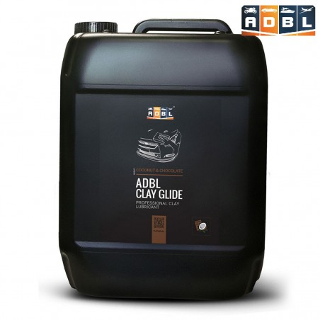 ADBL CLAY GLIDE 5L - płyn do glinki