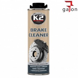 K2 BRAKE CLEANER 1L - zmywacz do hamulców