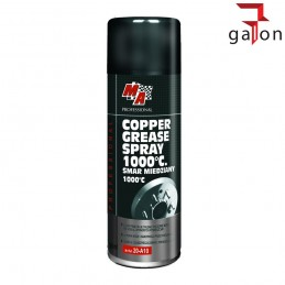MOJE AUTO PROFESSIONAL COPPER GREASE 400ML – SMAR MIEDZIANY