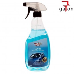 MOJE AUTO PREPARAT DO MYCIA SZYB 650ML