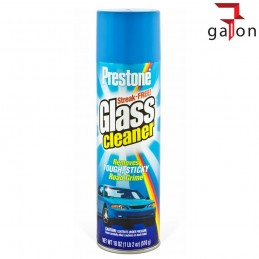 PRESTONE GLASS CLEANER 500ML - PIANKA DO SZYB
