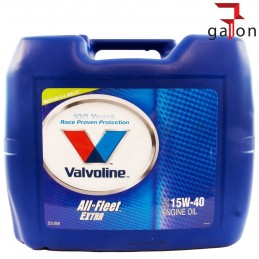 VALVOLINE ALL FLEET EXTRA 15W40 20L